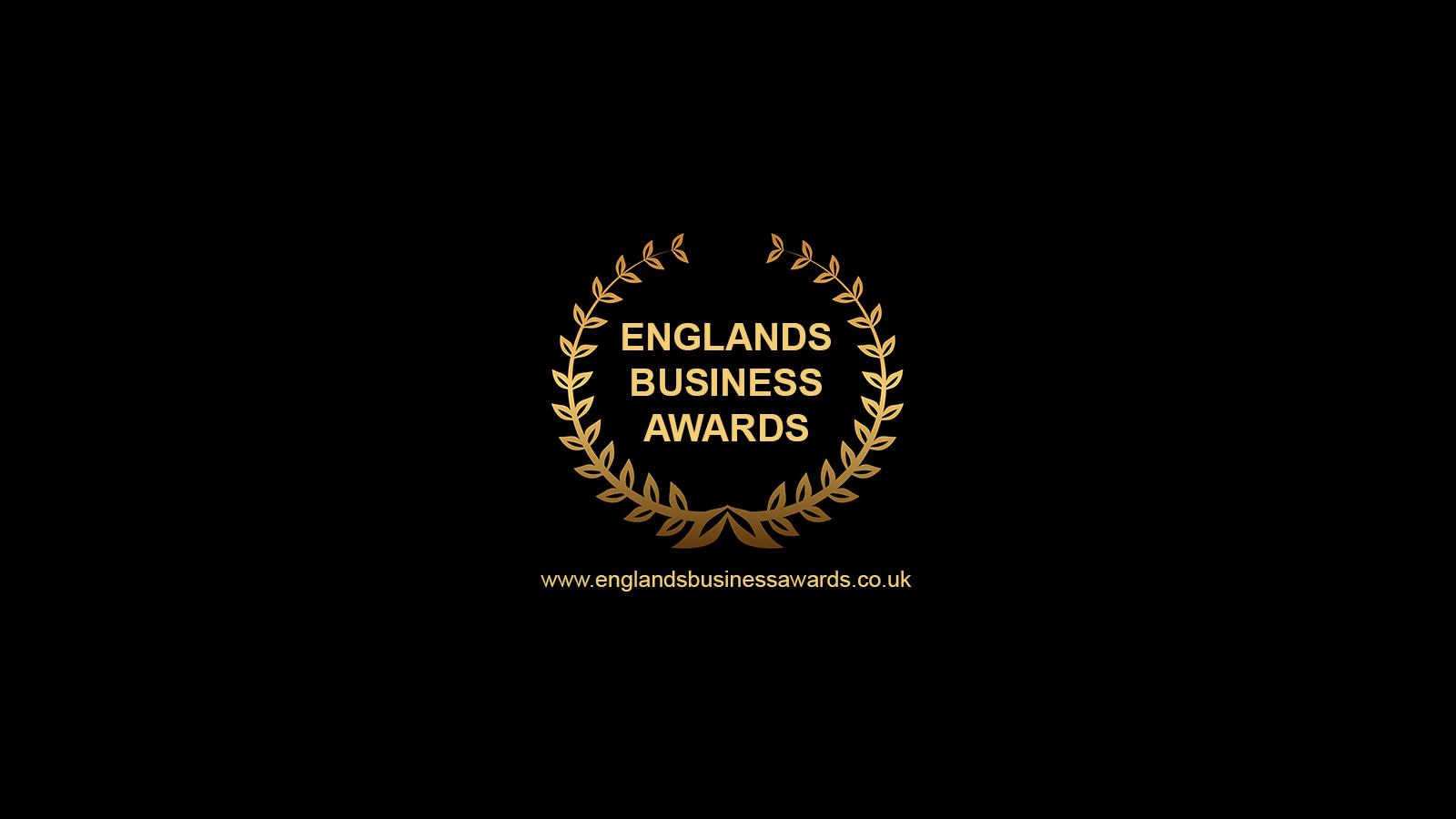 englands business awards