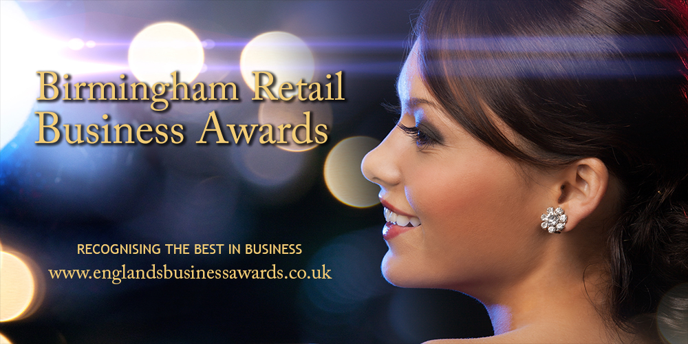 birmingham retail business awards