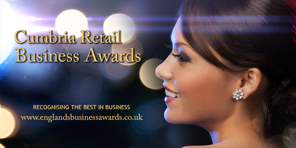 cumbria retail business awards 2019