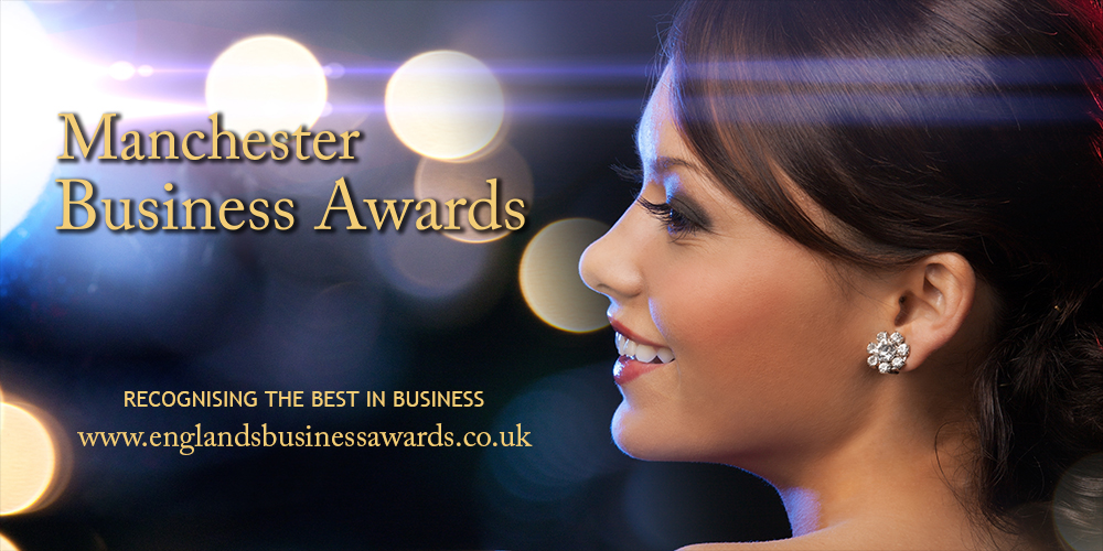 manchester business awards