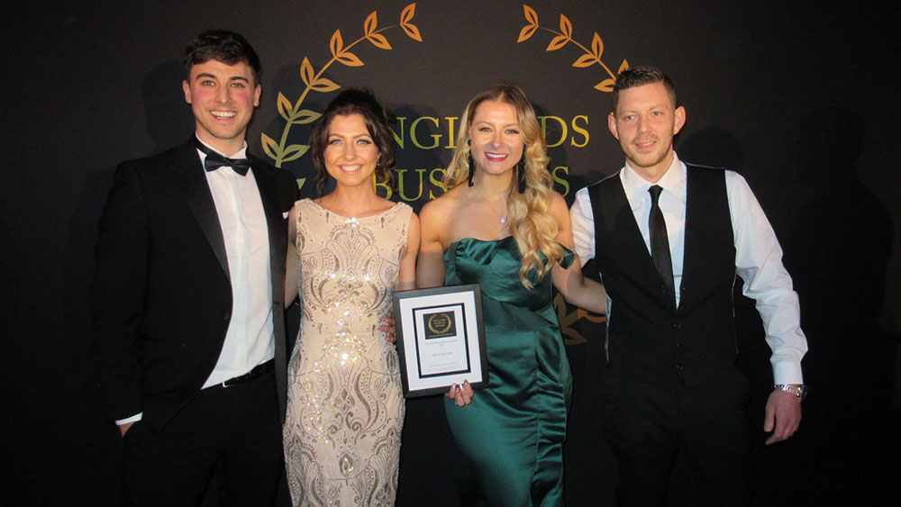 tyne and wear business awards 2019
